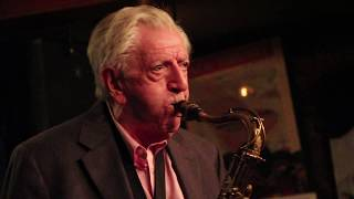 There's No You - Sam Taylor Quintet Featuring Larry McKenna (2019)