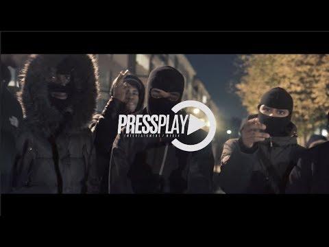 #410 TS X BT - CR4SH£RS (Music Video) @TS_Cr4SH @BTCR4SH