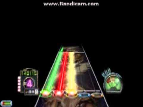 """Guitar Hero III PC - """"Paradise City"""" Guns N' Roses (Custom Song) + Download"""