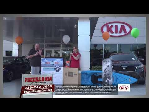 Kia South Miami >> New Used Kia Vehicles Kia Dealer Serving Cape Coral Miami Fl