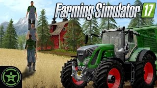 Let's Play - Farming Simulator 2017