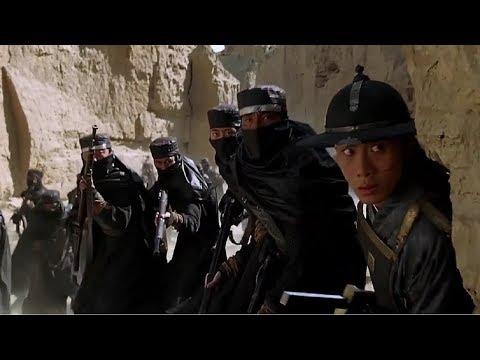 2019-chinese-new-movies---new-kung-fu-martial-arts-movies-#1