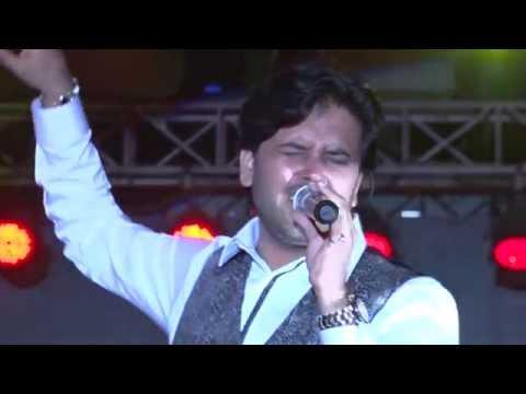 Javed Ali's Live Performance in IK16 - 2
