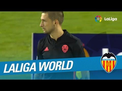 Valencia CF vs Selección Nigeriana
