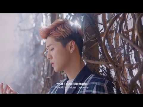 LuHan鹿晗 WHAT IF I SAID Official Music Video