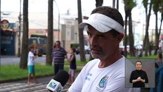 """Jornal Acontece - Evento """"Motivos para Correr"""""""