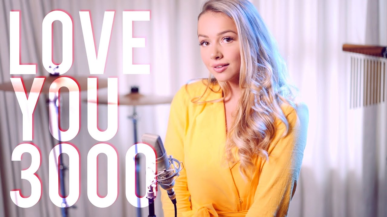 Download lagu i love you 3000 stephanie poetri
