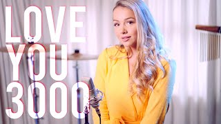 Stephanie Poetri - I Love You 3000 (Emma Heesters Cover)