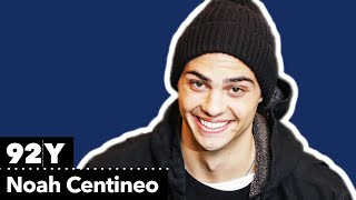 Noah Centineo in Conversation with Evan Real: Netflix's To All the Boys: P.S. I Still Love You
