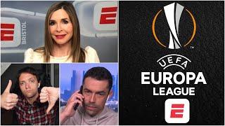 EUROPA LEAGUE Manchester United vs Milan, plato fuerte de octavos. ¿Grandes favoritos? | Exclusivos
