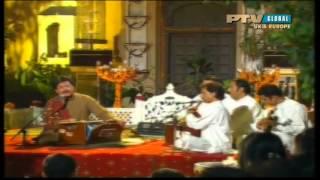 REAL SUFI REAL SOUL - 79 ( Attah Ullah Khan) ''Chan Kithan Guzari Raat Way'' New Recording.