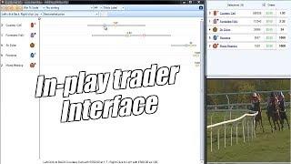 Peter Webb - Bet Angel - Inplay trader - Hidden aspects