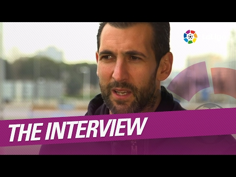 The interview: Diego Lopez, RCD Espanyol player