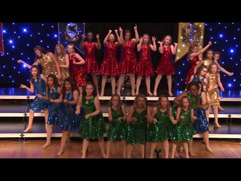 South Middle School 2017 Show Choir 001