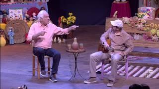 """""""O bêbado e a equilibrista"""" por João Bosco - Sr. Brasil - 28/12"""
