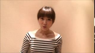 「笹本玲奈Premium Live」開催決定!! 笹本玲奈 検索動画 25