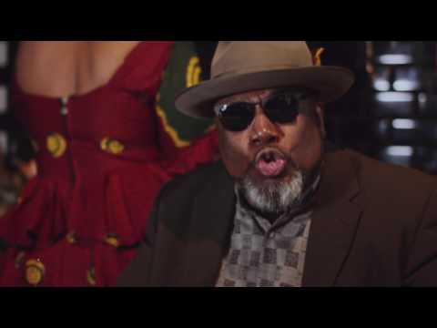 Big Daddy Wilson – NECKBONE STEW