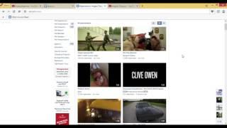 Как быстро убрать рекламу из видео вконтакте(Способ который позволяет мгновенно пропустить рекламу в вконтакте., 2016-05-12T10:06:14.000Z)