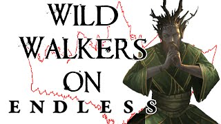 Wild Walkers on Endless 01 - Putting Down Roots (Endless Legend Gameplay)
