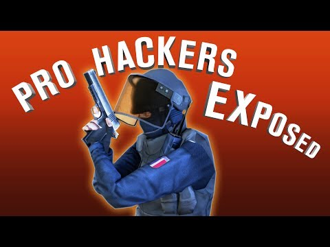 Pro Players Caught Hacking!