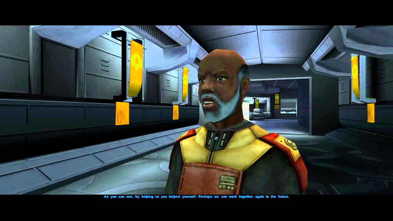 Lets Play Star Wars Knights Of The Old Republic Part - Star wars old republic us map