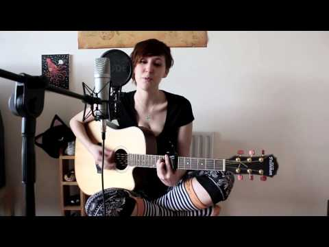 Mario Kart Love Song [Sam Hart Cover] Jessica Barbour