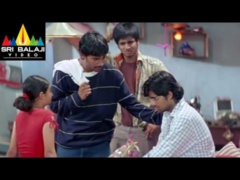 Happy Days Telugu Movie Part 11/13   Varun Sandesh, Tamannah   Sri Balaji Video