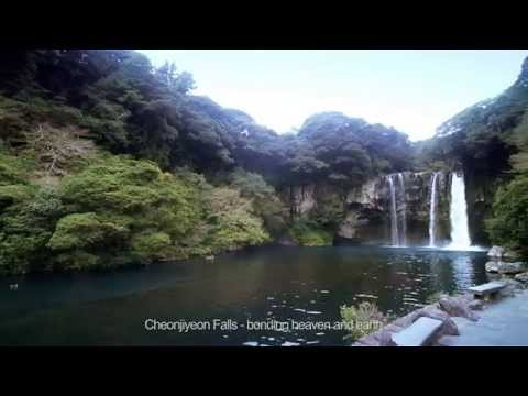 Jejudo Volcanic Island - Korea - UNESCO World Heritage