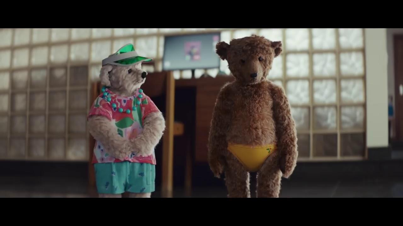 Official Heathrow 2018 Christmas Advert