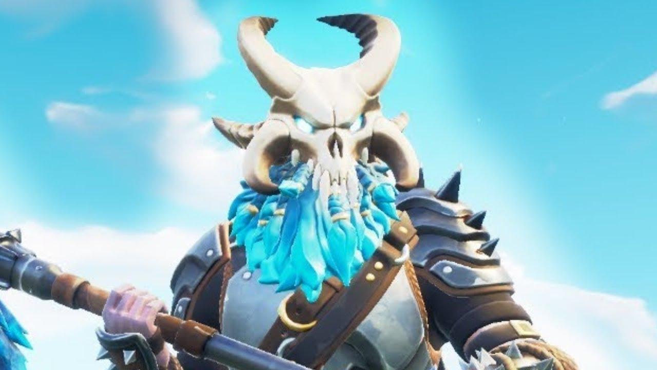 The Rarest Skins In Fortnite Battle Royale