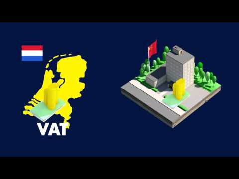 Exporting to Europe with VAT deferment