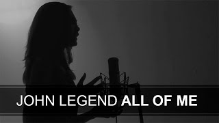 All Of Me (John Legend Cover) by Andien Tyas