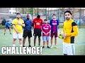 FREISTOß CHALLENGE Mit Ali Seko Blackbros UND Habib Courage mp3