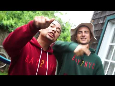 SONNY D x JOBIG - WHAT THE HOOK GON BE (OFFICIAL VIDEO)