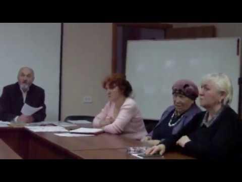 Первое заседание Народного суда. Новосибирск, ч.2, 21.12.16г.