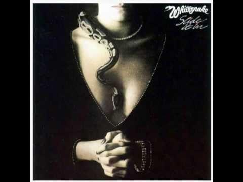 Whitesnake - Here I Go Again (USA Radio Version)