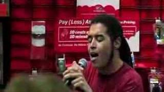 "Nonpoint ""Past it All"" (Acoustic)"