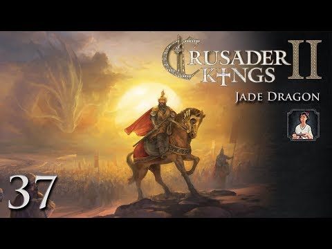 Crusader Kings 2: Jade Dragon Part 37 - The Merchant Republic