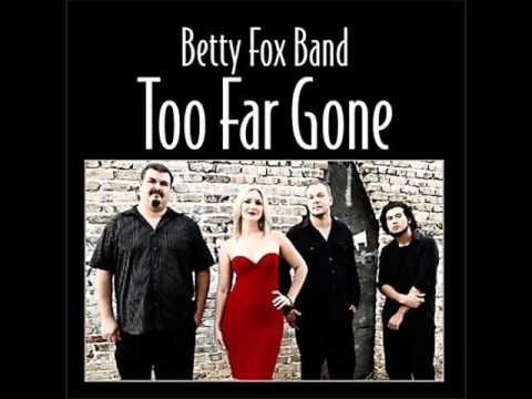 Take Your Time - Betty Fox Band