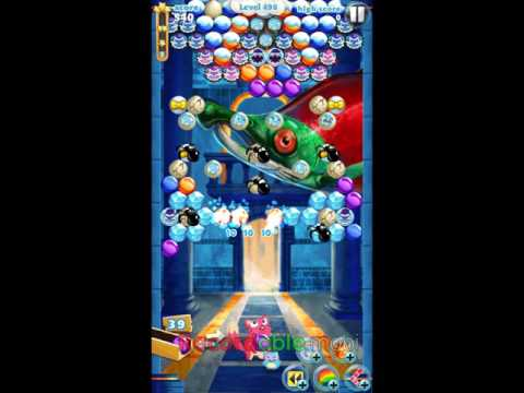 Bubble Mania Level 498 thumbnail