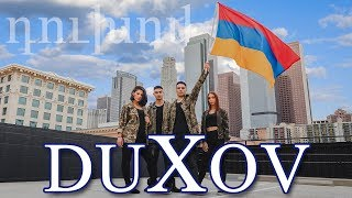 HRAG - DUXOV / 2018 #ArmenianRevolution (Dance Video) | Choreography | MihranTV