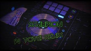 ANELIA & DJ JIVKO MIX - SHAMPION(DJ TOTZI REMIX)
