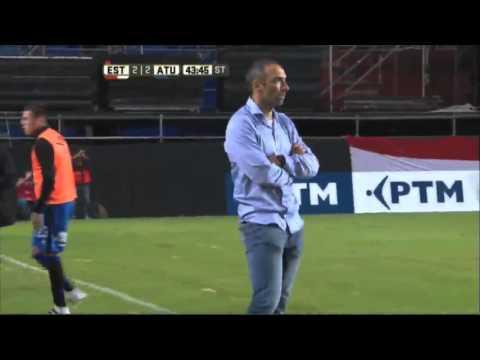 Estudiantes LP 3 - Atletico Tucuman 2 /Promiedos