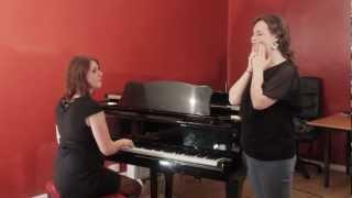 The Fishwives Choir Tutorials Lesson 2