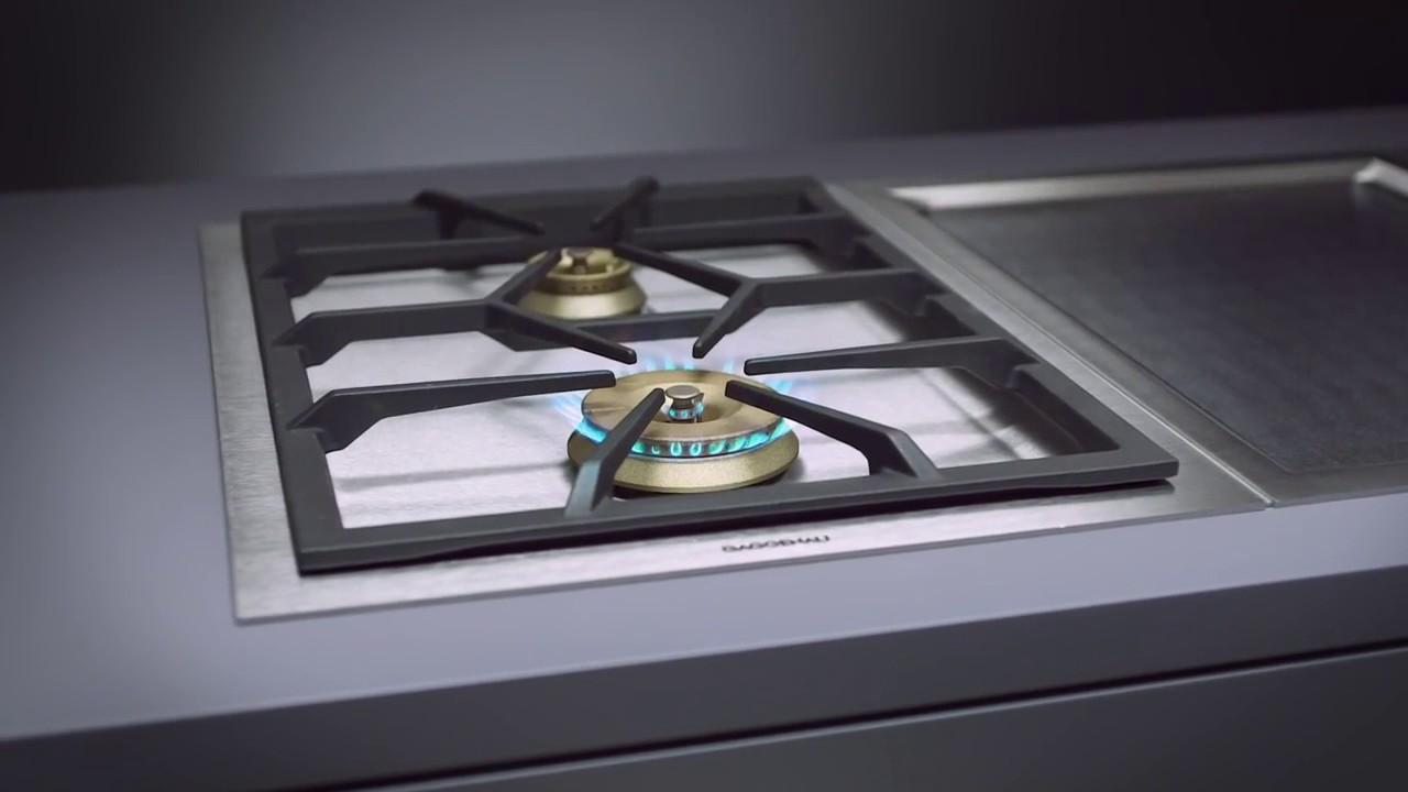 gaggenau 400 series hobs vario cooktops youtube. Black Bedroom Furniture Sets. Home Design Ideas