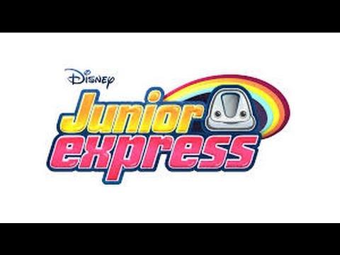 Cancionero de Junior Express