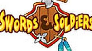 CGR Undertow - SWORDS and SOLDIERS for PS3 Video Game Review