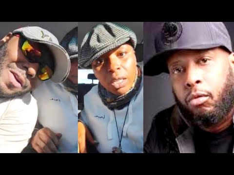 Jaguar Wright and Hubby Goomba head calls out Talib Kweli for harassing them on Instagram
