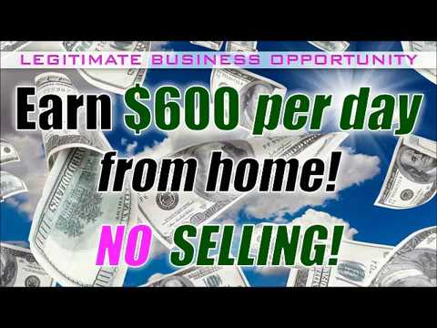Make Big Money from Home! - Introduction