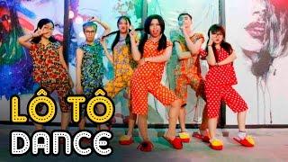 Nhảy flashmob Lô Tô | Dance Choreography Teaser | Panoma Dance Crew
